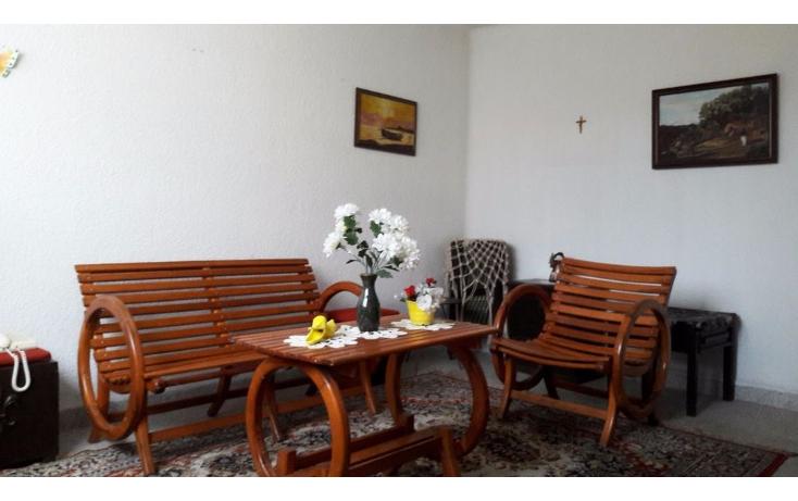 Foto de casa en venta en  , vergel de coyoacán, tlalpan, distrito federal, 1332107 No. 19