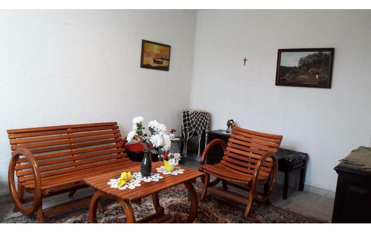 Foto de casa en venta en  , vergel de coyoacán, tlalpan, distrito federal, 1332107 No. 20