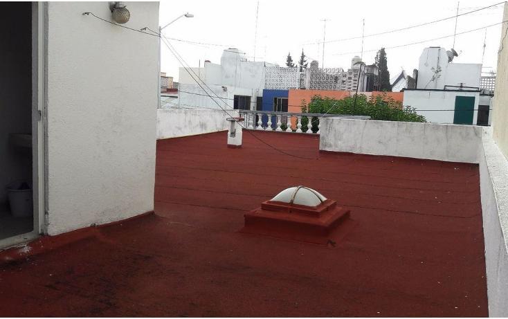 Foto de casa en venta en  , vergel de coyoacán, tlalpan, distrito federal, 1332107 No. 23