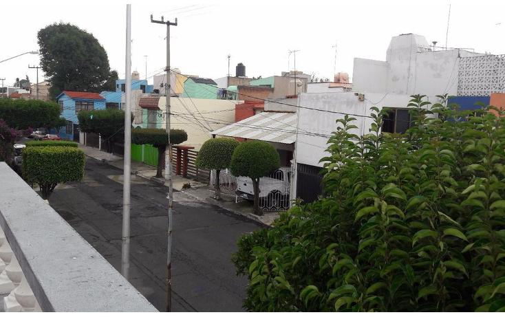 Foto de casa en venta en  , vergel de coyoacán, tlalpan, distrito federal, 1332107 No. 24