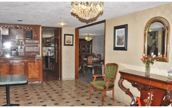 Foto de casa en venta en  , vergel de coyoac?n, tlalpan, distrito federal, 1558934 No. 05