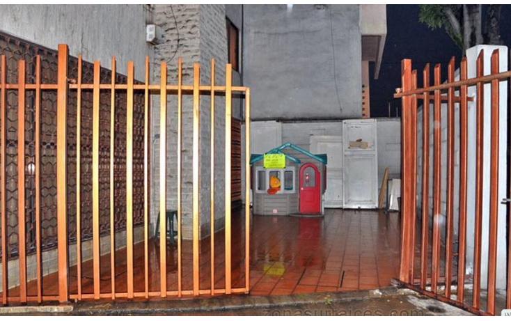 Foto de casa en venta en  , vergel de coyoac?n, tlalpan, distrito federal, 1558934 No. 09