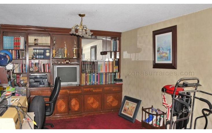 Foto de casa en venta en  , vergel de coyoac?n, tlalpan, distrito federal, 1558934 No. 11