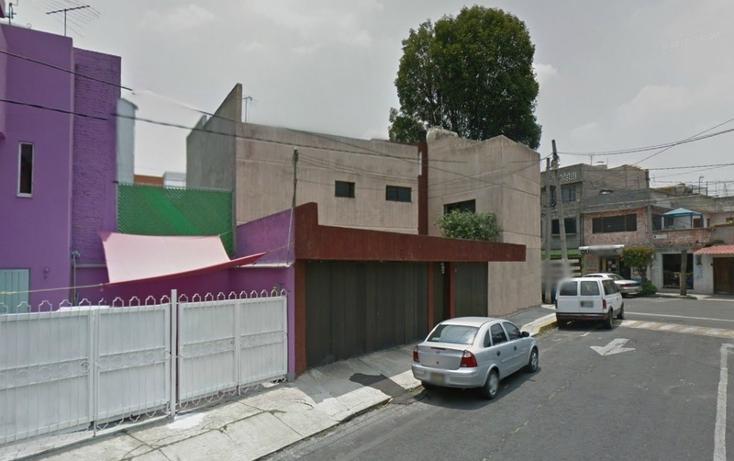 Foto de casa en venta en  , vergel de coyoacán, tlalpan, distrito federal, 678689 No. 03