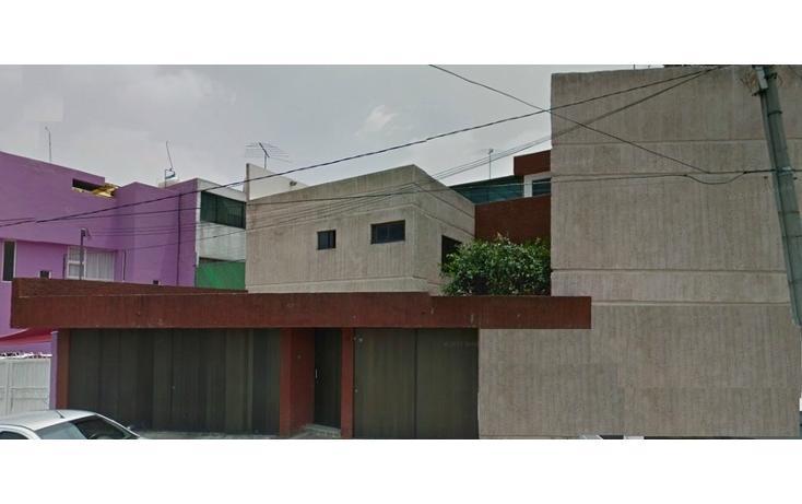 Foto de casa en venta en  , vergel de coyoacán, tlalpan, distrito federal, 701191 No. 02