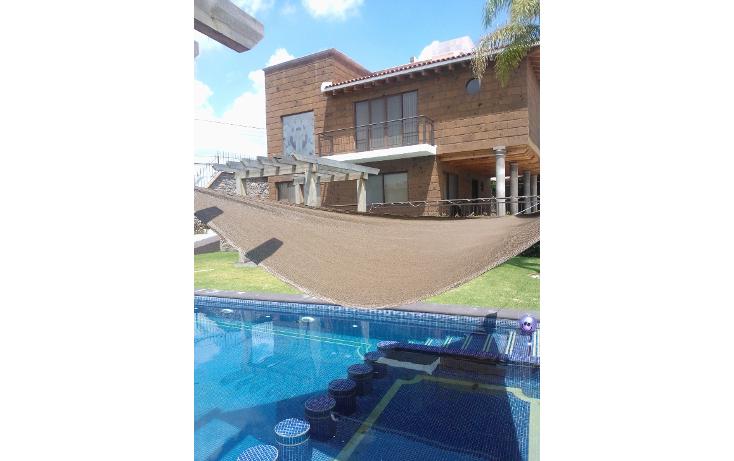 Foto de casa en venta en  , vergel del acueducto, tequisquiapan, quer?taro, 1285455 No. 01