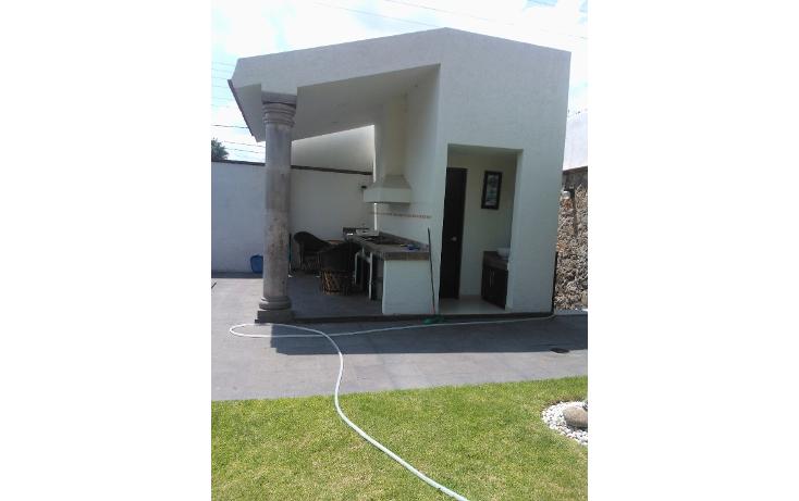 Foto de casa en venta en  , vergel del acueducto, tequisquiapan, quer?taro, 1285455 No. 04