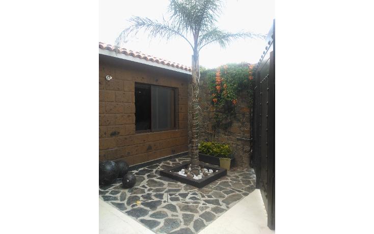 Foto de casa en venta en  , vergel del acueducto, tequisquiapan, quer?taro, 1285455 No. 17