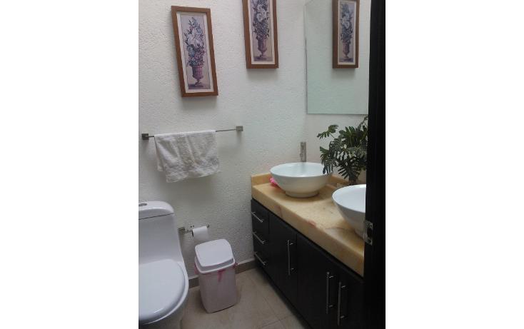 Foto de casa en venta en  , vergel del acueducto, tequisquiapan, quer?taro, 1285455 No. 18