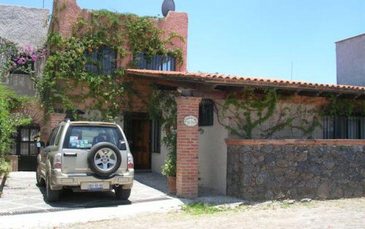Foto de casa en venta en, vergel del acueducto, tequisquiapan, querétaro, 1313773 no 01