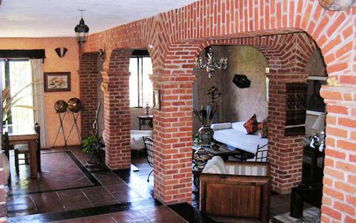 Foto de casa en venta en  , vergel del acueducto, tequisquiapan, quer?taro, 1313773 No. 02