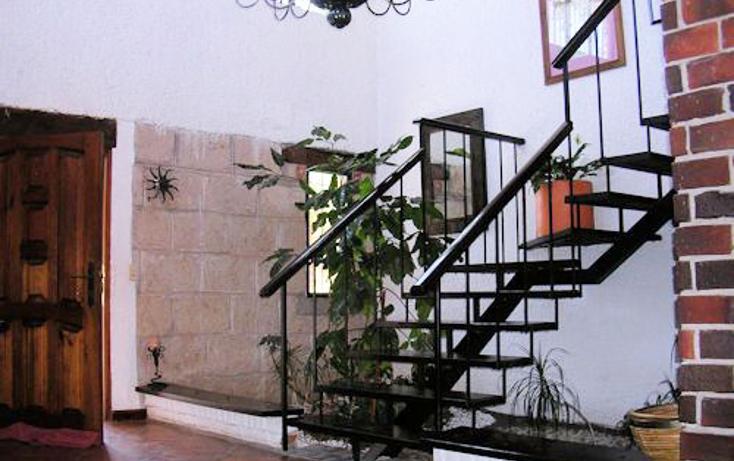 Foto de casa en venta en  , vergel del acueducto, tequisquiapan, quer?taro, 1313773 No. 11