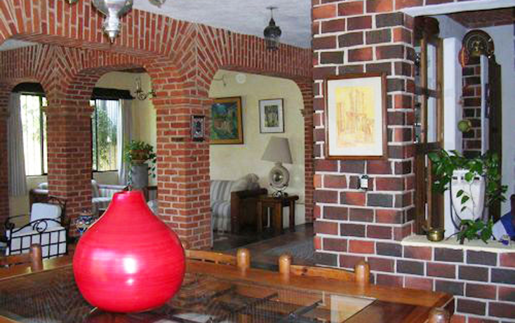 Foto de casa en venta en  , vergel del acueducto, tequisquiapan, quer?taro, 1313773 No. 12