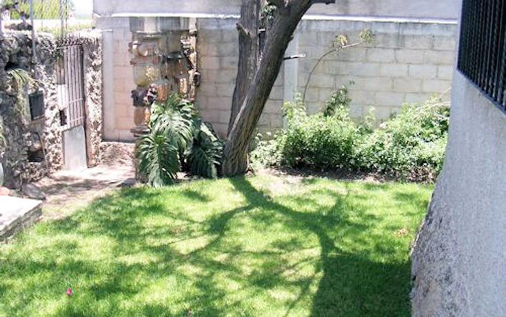Foto de casa en venta en  , vergel del acueducto, tequisquiapan, quer?taro, 1313773 No. 13