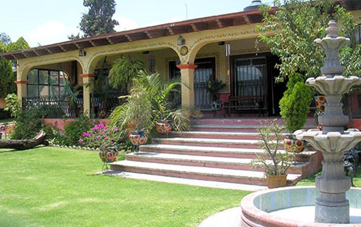 Foto de casa en renta en  , vergel del acueducto, tequisquiapan, querétaro, 1314657 No. 01