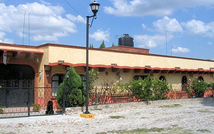 Foto de casa en renta en  , vergel del acueducto, tequisquiapan, querétaro, 1314657 No. 02