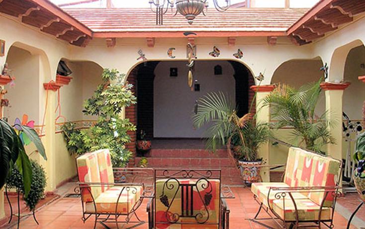 Foto de casa en renta en  , vergel del acueducto, tequisquiapan, querétaro, 1314657 No. 03