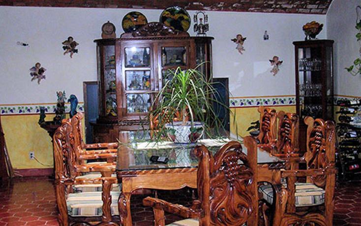 Foto de casa en renta en  , vergel del acueducto, tequisquiapan, querétaro, 1314657 No. 05