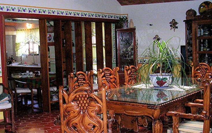 Foto de casa en renta en  , vergel del acueducto, tequisquiapan, querétaro, 1314657 No. 07