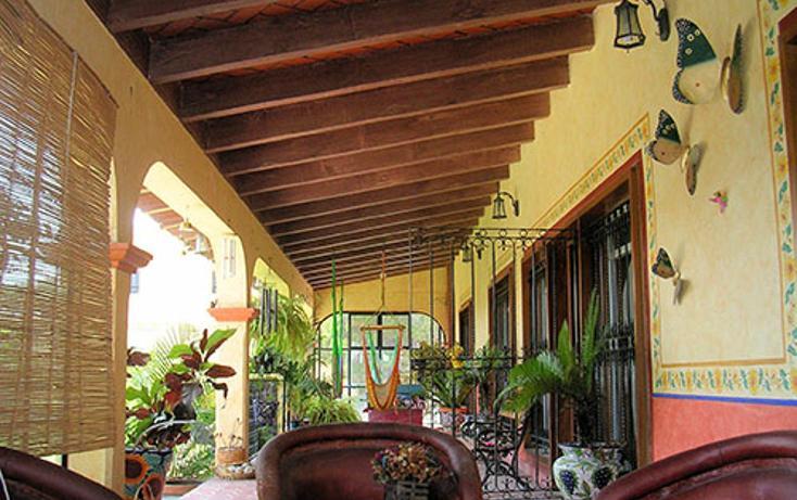 Foto de casa en renta en  , vergel del acueducto, tequisquiapan, querétaro, 1314657 No. 12