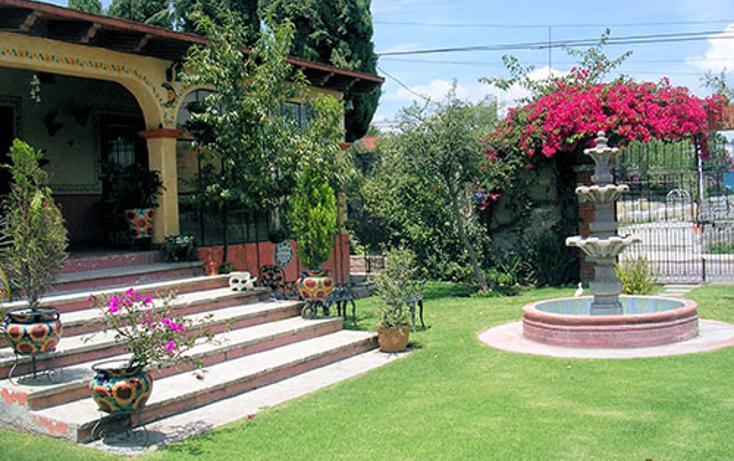 Foto de casa en renta en  , vergel del acueducto, tequisquiapan, querétaro, 1314657 No. 13