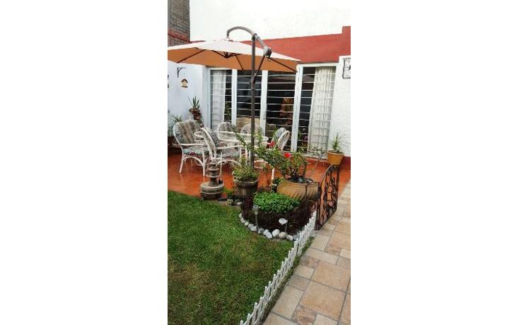 Foto de casa en venta en  , vergel del sur, tlalpan, distrito federal, 1488921 No. 02