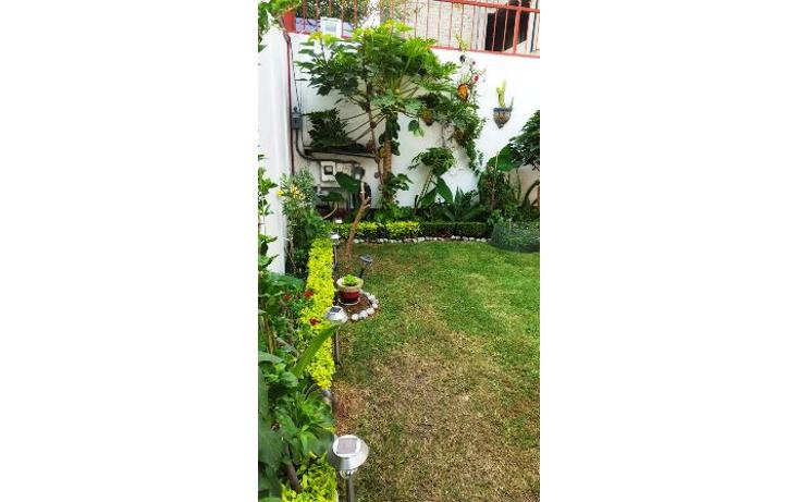 Foto de casa en venta en  , vergel del sur, tlalpan, distrito federal, 1488921 No. 05