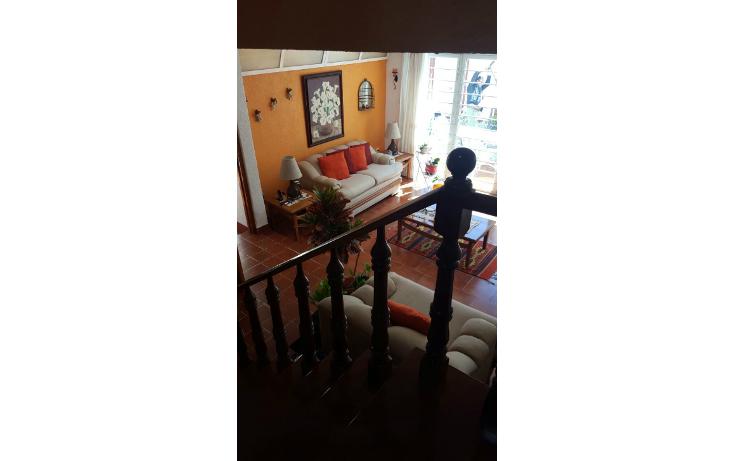 Foto de casa en venta en  , vergel del sur, tlalpan, distrito federal, 1488921 No. 07