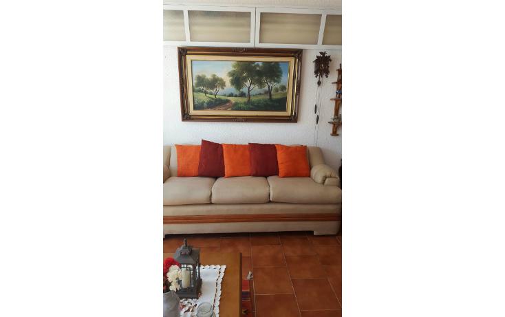 Foto de casa en venta en  , vergel del sur, tlalpan, distrito federal, 1488921 No. 08