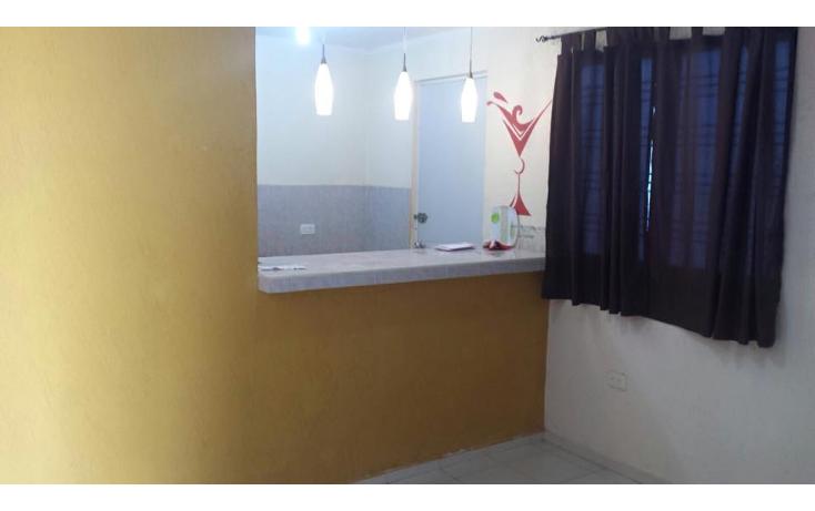 Foto de casa en renta en  , vergel i, mérida, yucatán, 1721290 No. 05