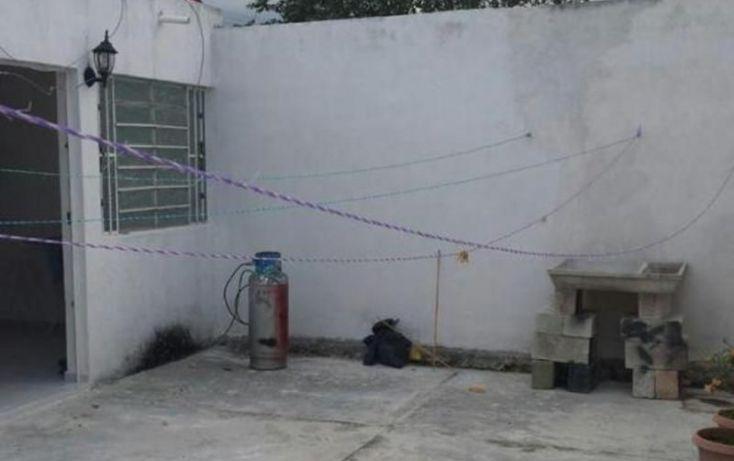 Foto de casa en venta en, vergel i, mérida, yucatán, 1723036 no 04