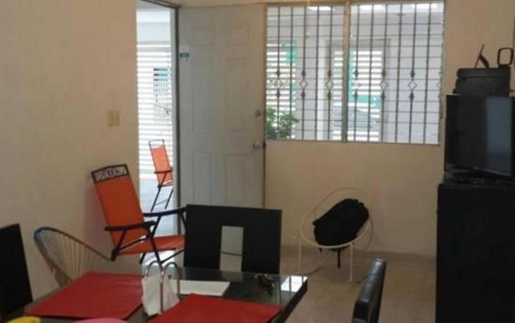 Foto de casa en venta en  , vergel i, mérida, yucatán, 1723036 No. 05