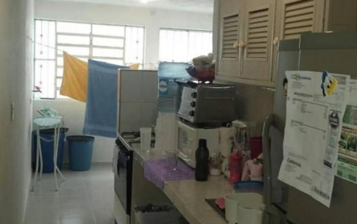 Foto de casa en venta en  , vergel i, mérida, yucatán, 1723036 No. 06