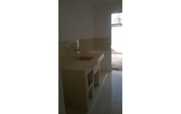 Foto de casa en venta en  , vergel i, m?rida, yucat?n, 1791866 No. 05
