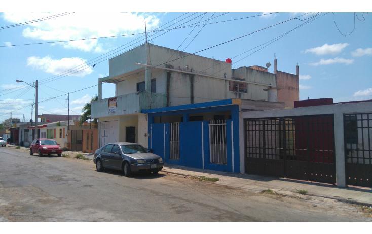 Foto de casa en venta en  , vergel i, mérida, yucatán, 1831030 No. 02