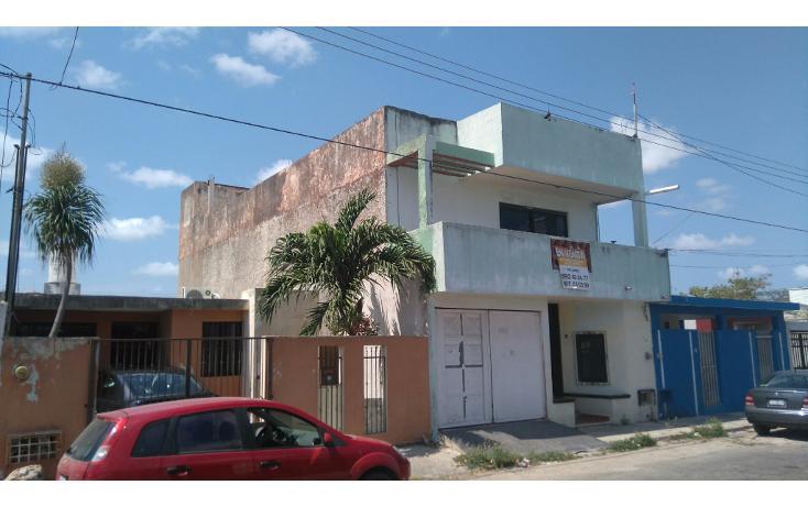 Foto de casa en venta en  , vergel i, mérida, yucatán, 1831030 No. 03