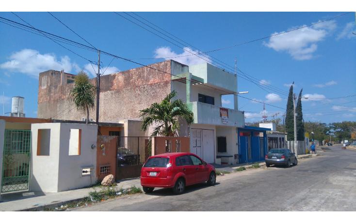 Foto de casa en venta en  , vergel i, mérida, yucatán, 1831030 No. 04
