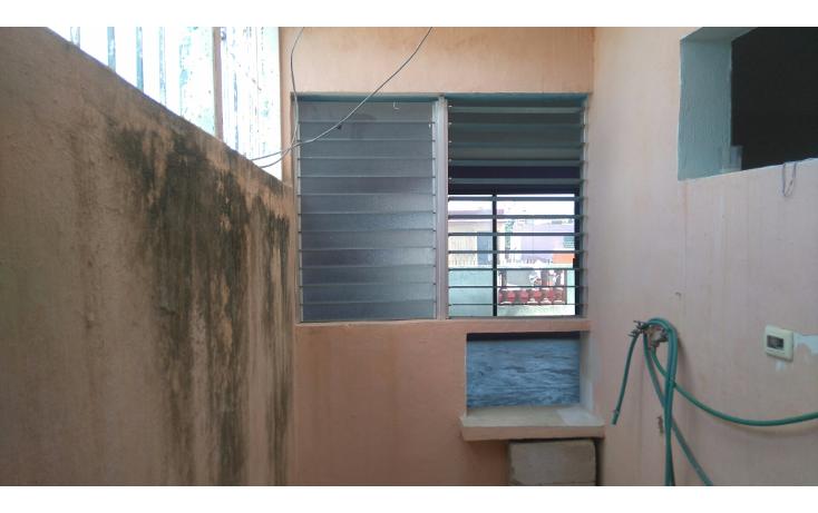 Foto de casa en venta en  , vergel i, mérida, yucatán, 1831030 No. 25