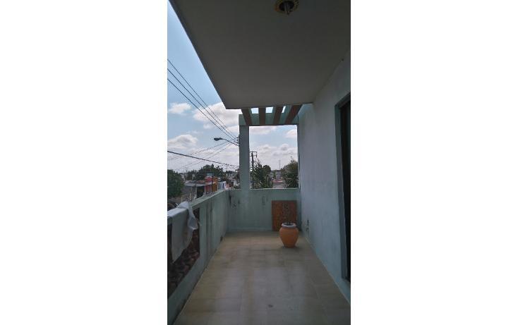 Foto de casa en venta en  , vergel i, mérida, yucatán, 1831030 No. 30