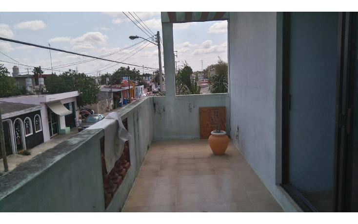 Foto de casa en venta en  , vergel i, mérida, yucatán, 1831030 No. 31