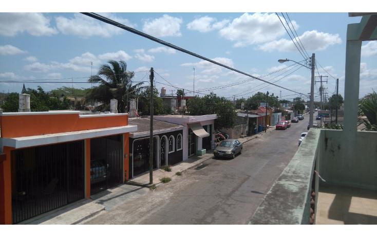 Foto de casa en venta en  , vergel i, mérida, yucatán, 1831030 No. 33