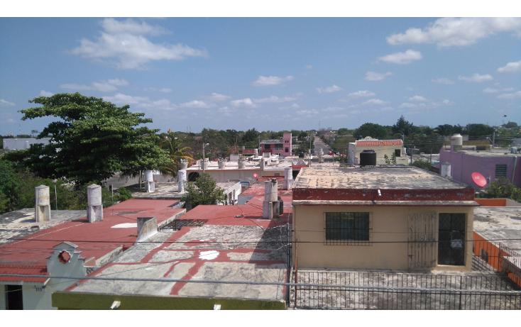 Foto de casa en venta en  , vergel i, mérida, yucatán, 1831030 No. 38