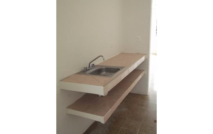 Foto de casa en renta en  , vergel ii, mérida, yucatán, 1039729 No. 10