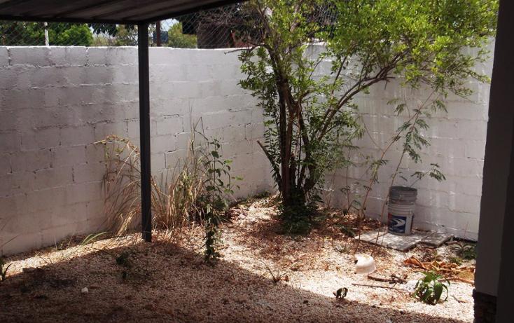 Foto de casa en renta en  , vergel ii, mérida, yucatán, 1039729 No. 11