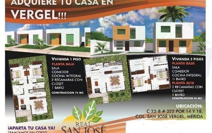 Foto de casa en venta en, vergel ii, mérida, yucatán, 1981504 no 11