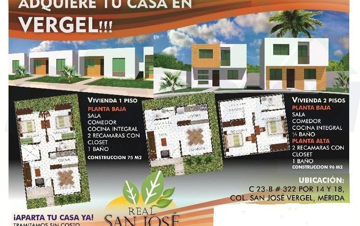 Foto de casa en venta en  , vergel ii, mérida, yucatán, 1981504 No. 11