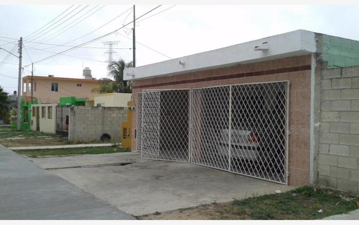 Foto de casa en venta en  , vergel iii, mérida, yucatán, 1726352 No. 02