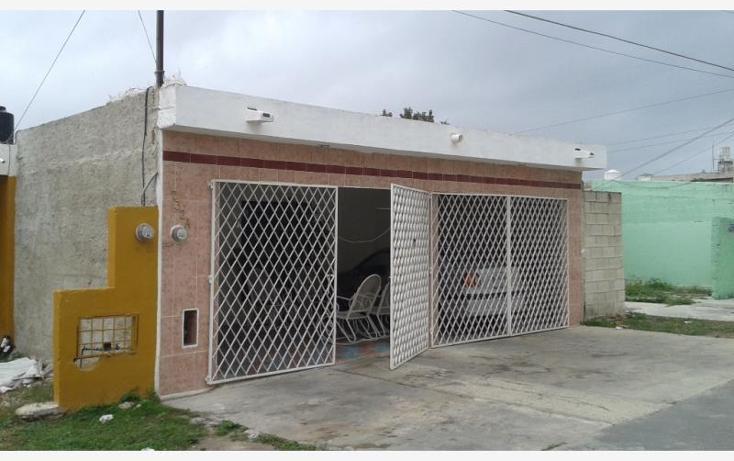 Foto de casa en venta en  , vergel iii, mérida, yucatán, 1726352 No. 03