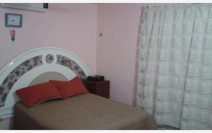 Foto de casa en venta en  , vergel iii, mérida, yucatán, 1726352 No. 07