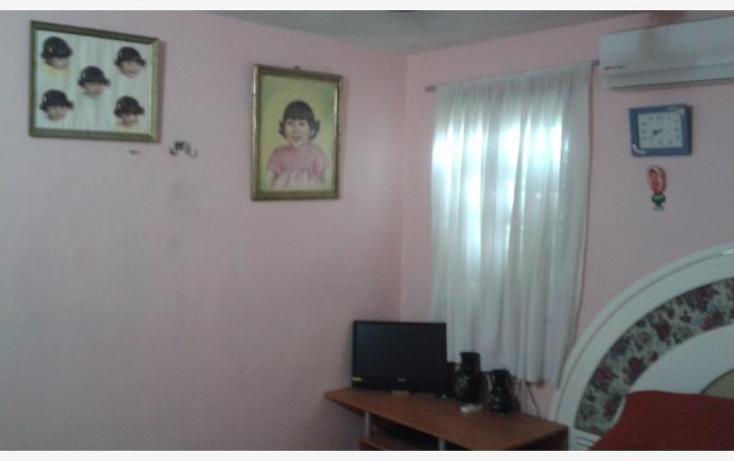 Foto de casa en venta en  , vergel iii, mérida, yucatán, 1726352 No. 08